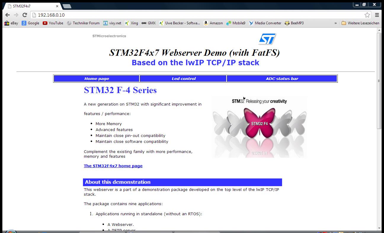 04-Show (HTTP-Webserver mit SD-Karte)   Mikrocontroller