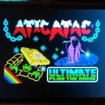 ZX-Spectrum Game