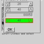 Integer-Edit