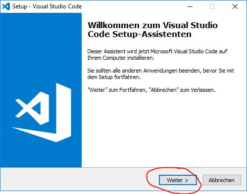 Visual Studio Code   Mikrocontroller